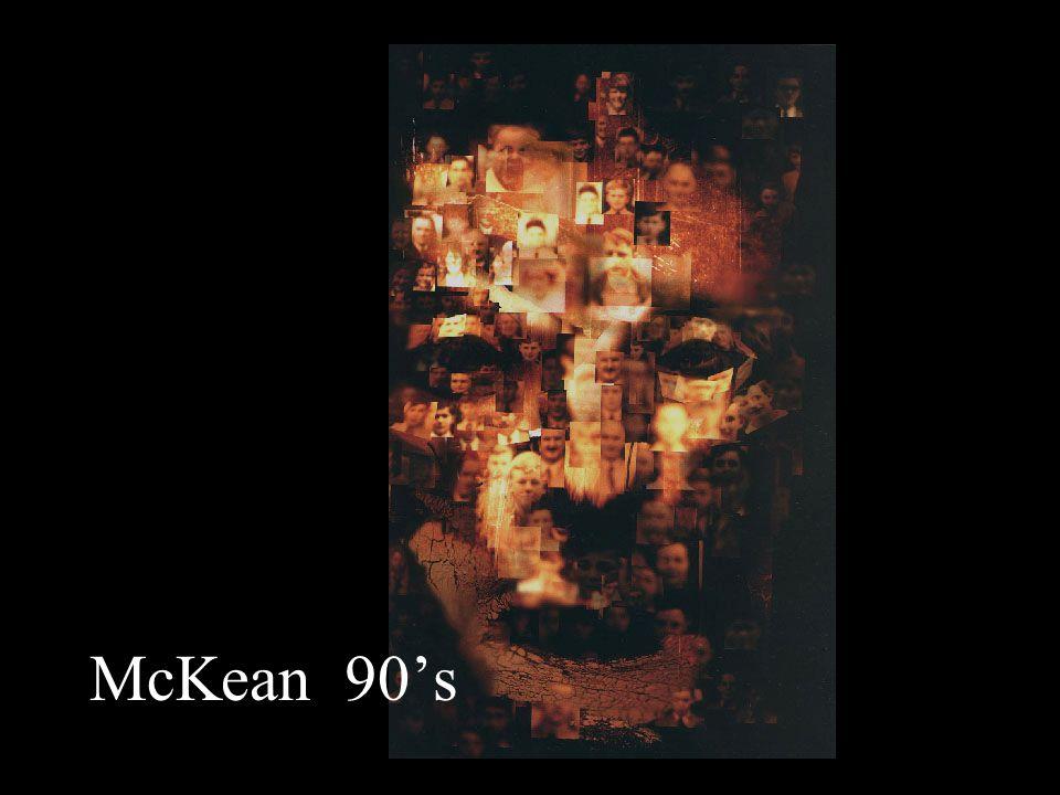 McKean 90s