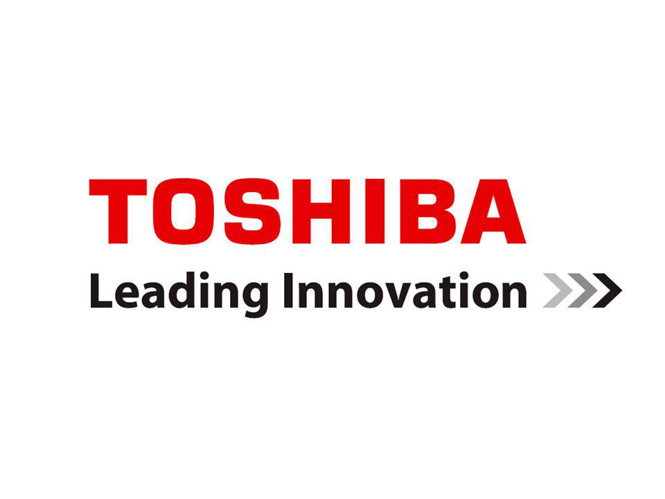 Toshiba Proprietary & Confidential 07B TEG - CSIO Kick-off