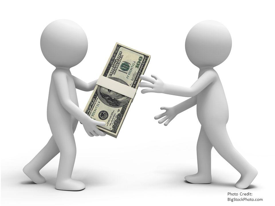 Creating Customers vs. Partners Photo Credit: BigStockPhoto.com