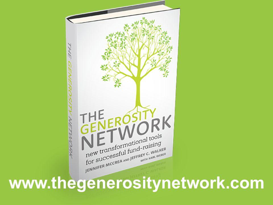 www.thegenerositynetwork.com
