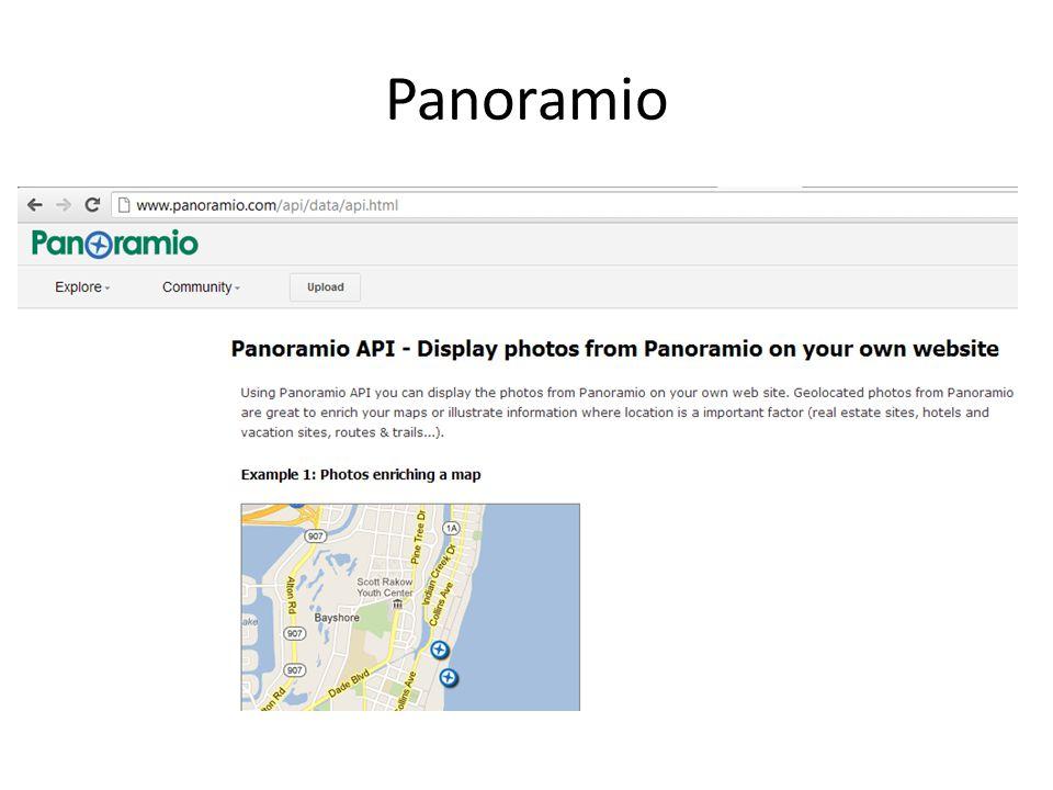 Panoramio