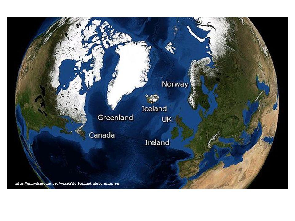 http://en.wikipedia.org/wiki/File:Iceland-globe-map.jpg