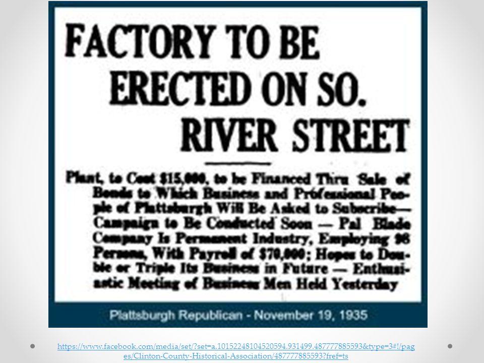https://www.facebook.com/media/set/?set=a.10152248104520594.931499.487777885593&type=3#!/pag es/Clinton-County-Historical-Association/487777885593?fre