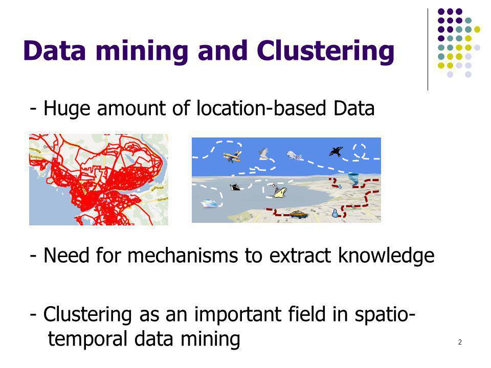 Merging algorithm 1.checkNeighbor(cluster1, cluster2) 2.