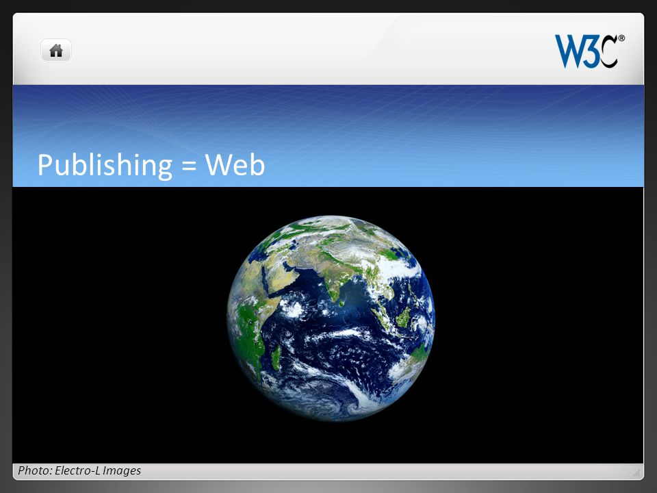 Publishing = Web Photo: Electro-L Images
