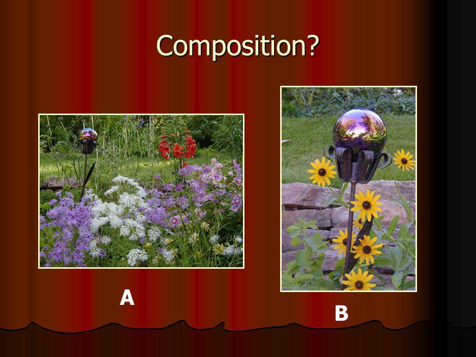 Composition B A