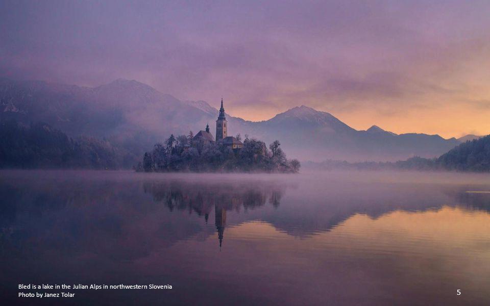 Early Morning at Weißseeglacier, Austria Photo by Achim Thomae 25
