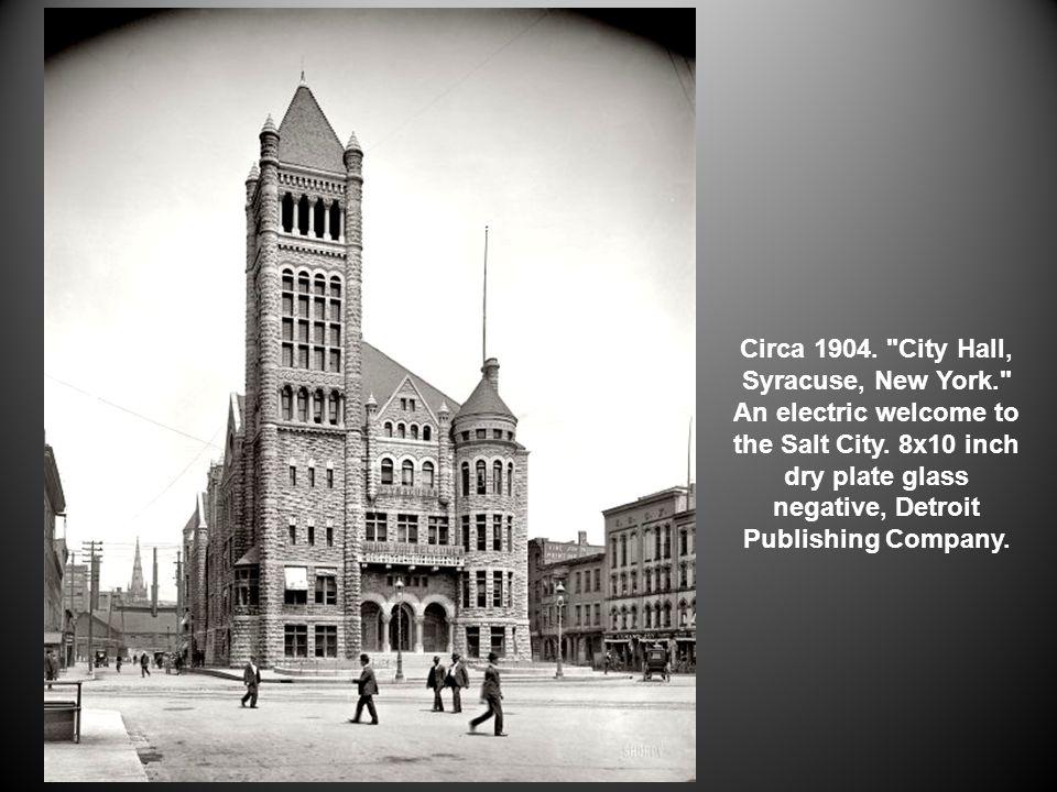 December 1910.
