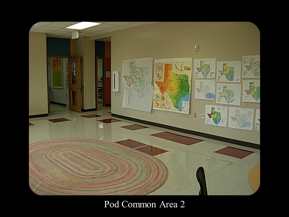 Pod Common Area 2