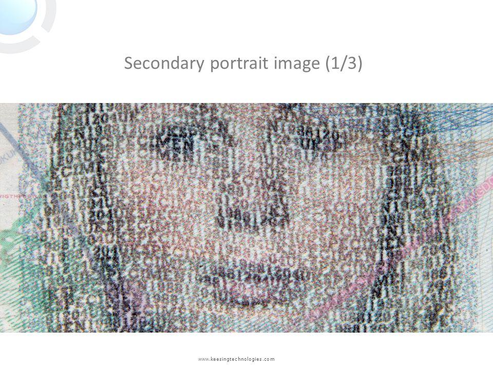www.keesingtechnologies.com Secondary portrait image (1/3)