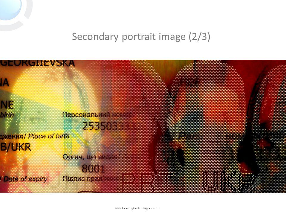 www.keesingtechnologies.com Secondary portrait image (2/3)