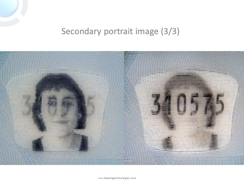 www.keesingtechnologies.com Secondary portrait image (3/3)