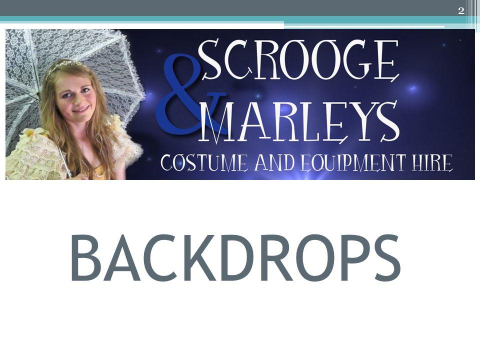 BACKDROPS 2