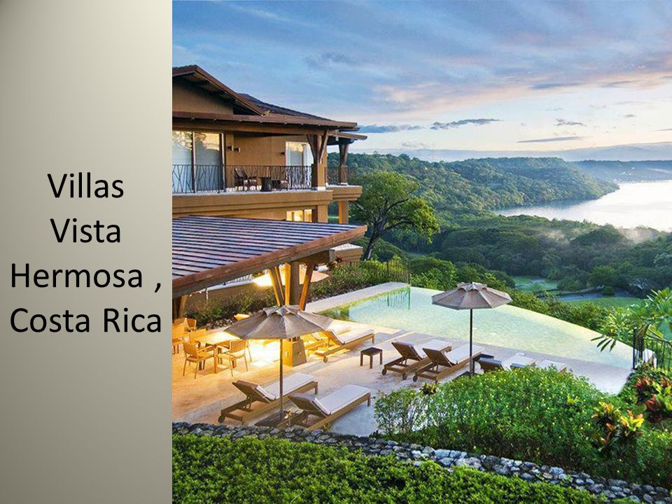 Villas Vista Hermosa, Costa Rica