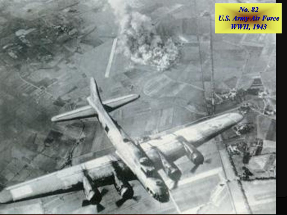 No. 83 Wayne Miller WWII, 1944