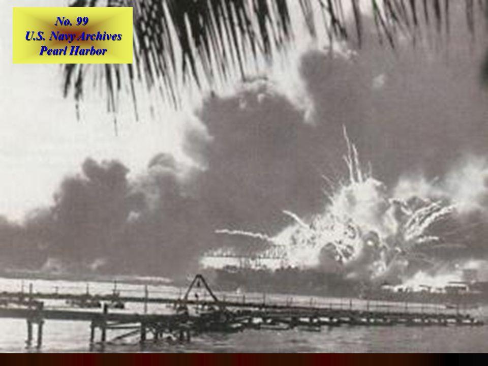 No. 100 Robert Capa WWII