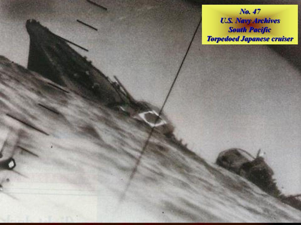No. 48 Tsuguichi Koyangi Bataan, 1942