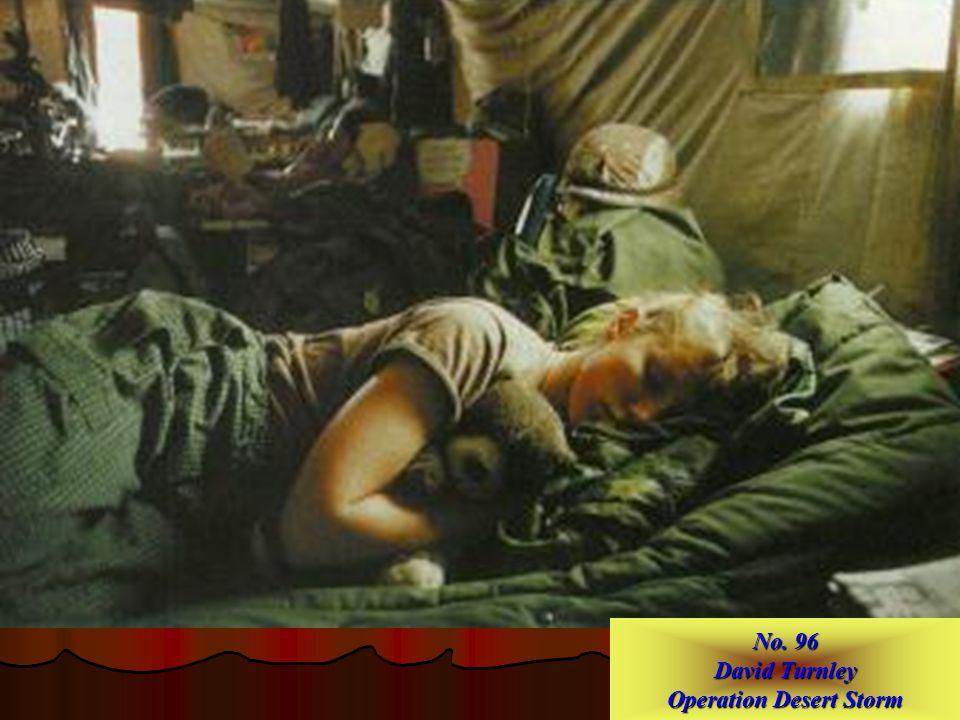 No. 97 Ray Platnick WWII
