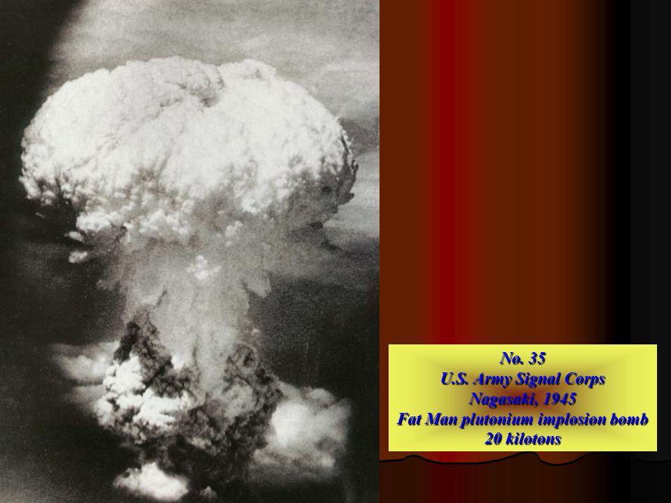 No. 36 U.S.