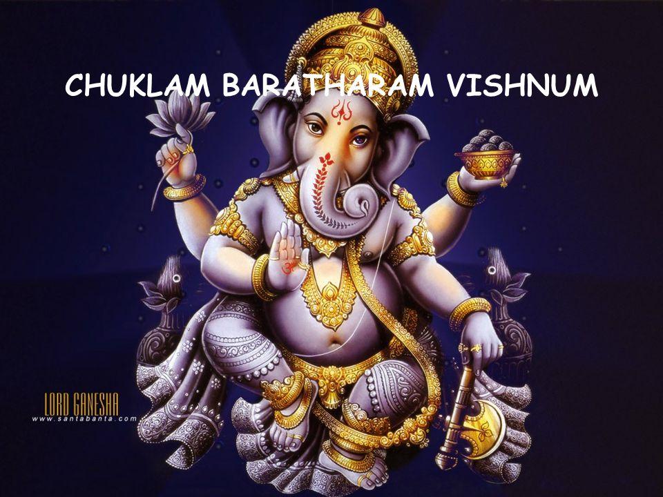 CHUKLAM BARATHARAM VISHNUM