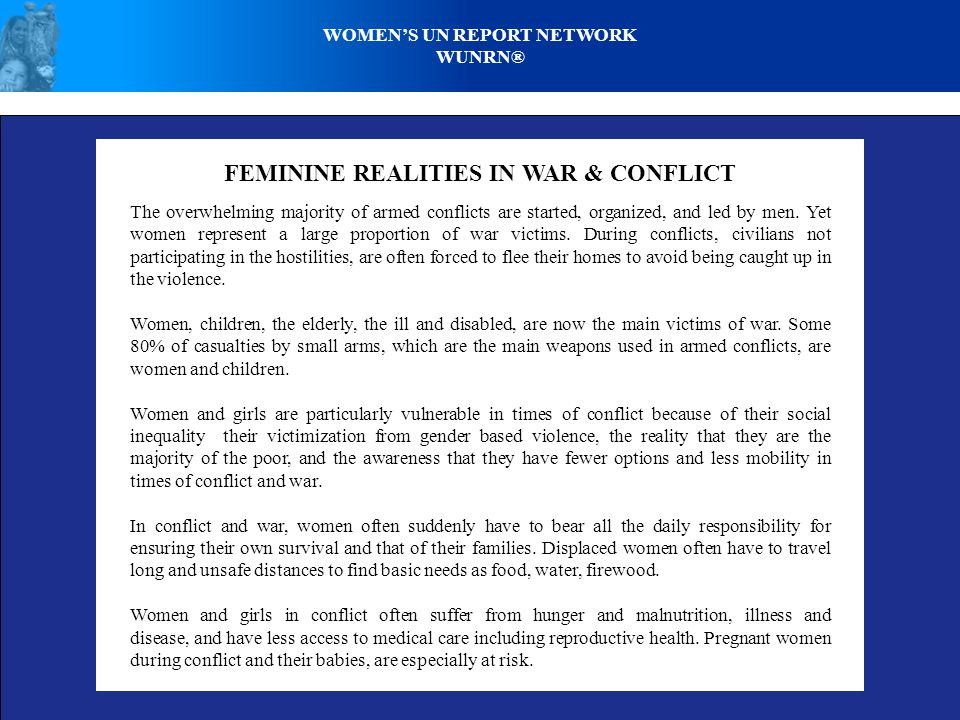 WOMENS UN REPORT NETWORK WUNRN® GIRL CHILD SOLIDERS - NEPAL - FOOD SECURITY?