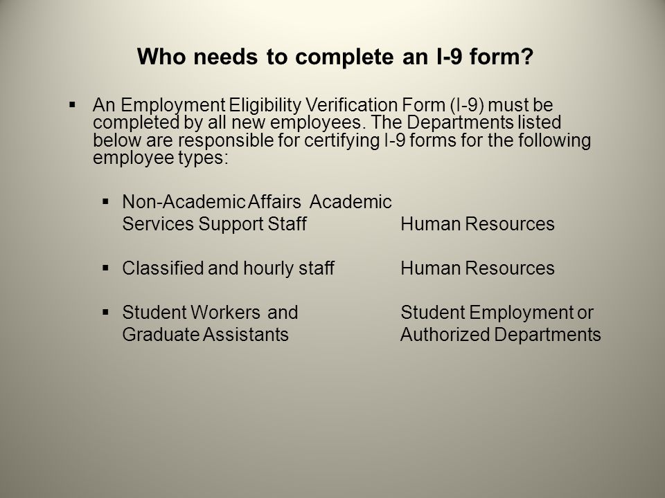 Acceptable Documents Employers must accept documents if they reasonably appear to be genuine, and to relate to the presenting individual.