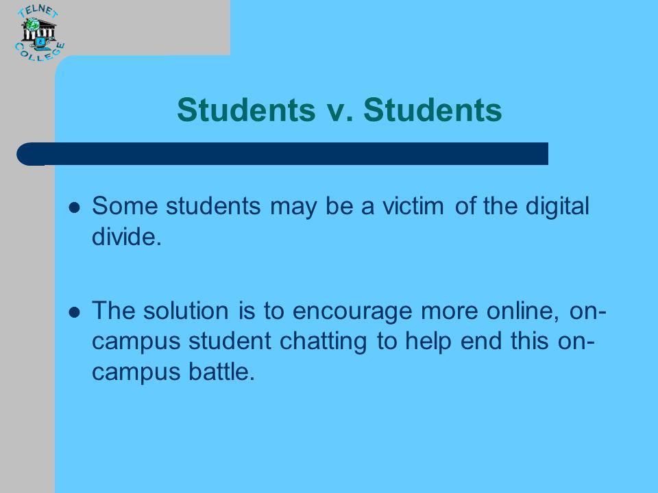 Students v.