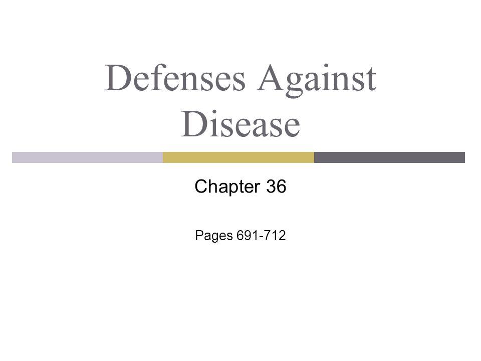 What Causes Disease.