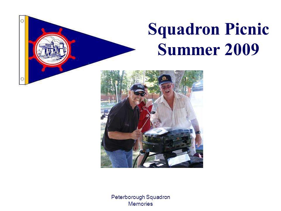 Squadron Picnic Summer 2009