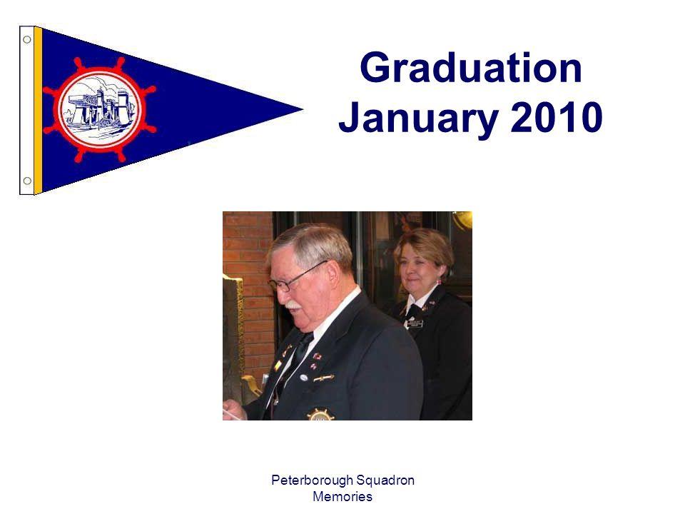 Graduation January 2010