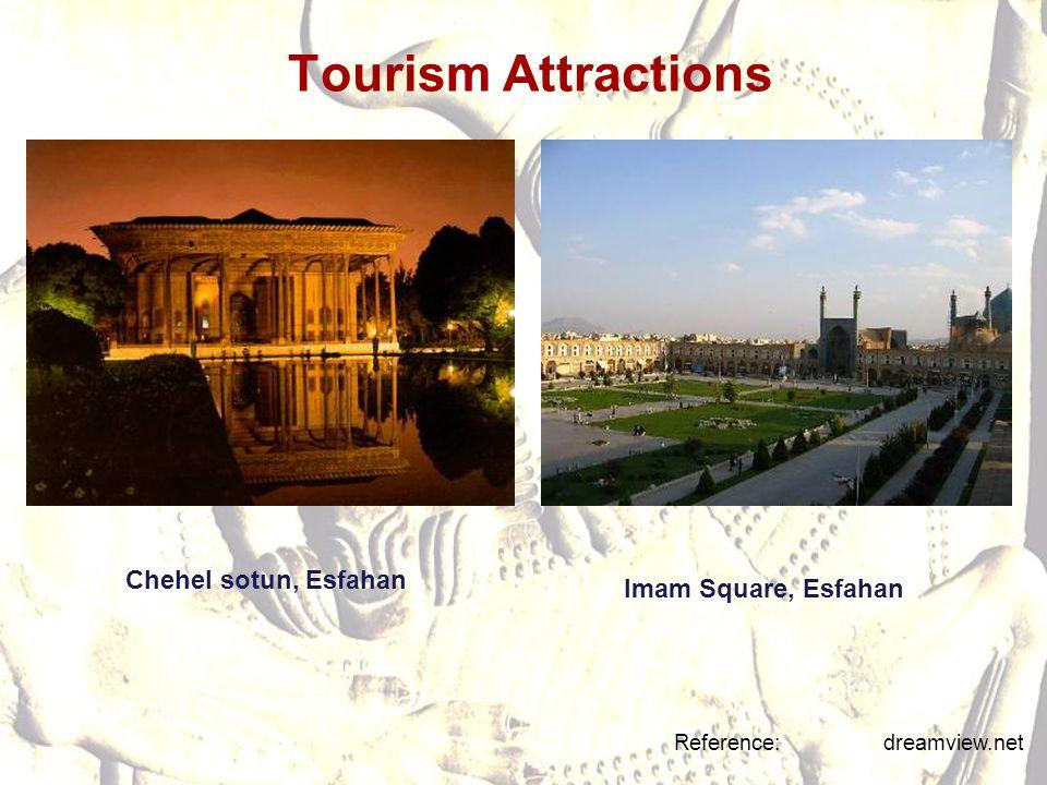 Reference: dreamview.net Chehel sotun, Esfahan Imam Square, Esfahan