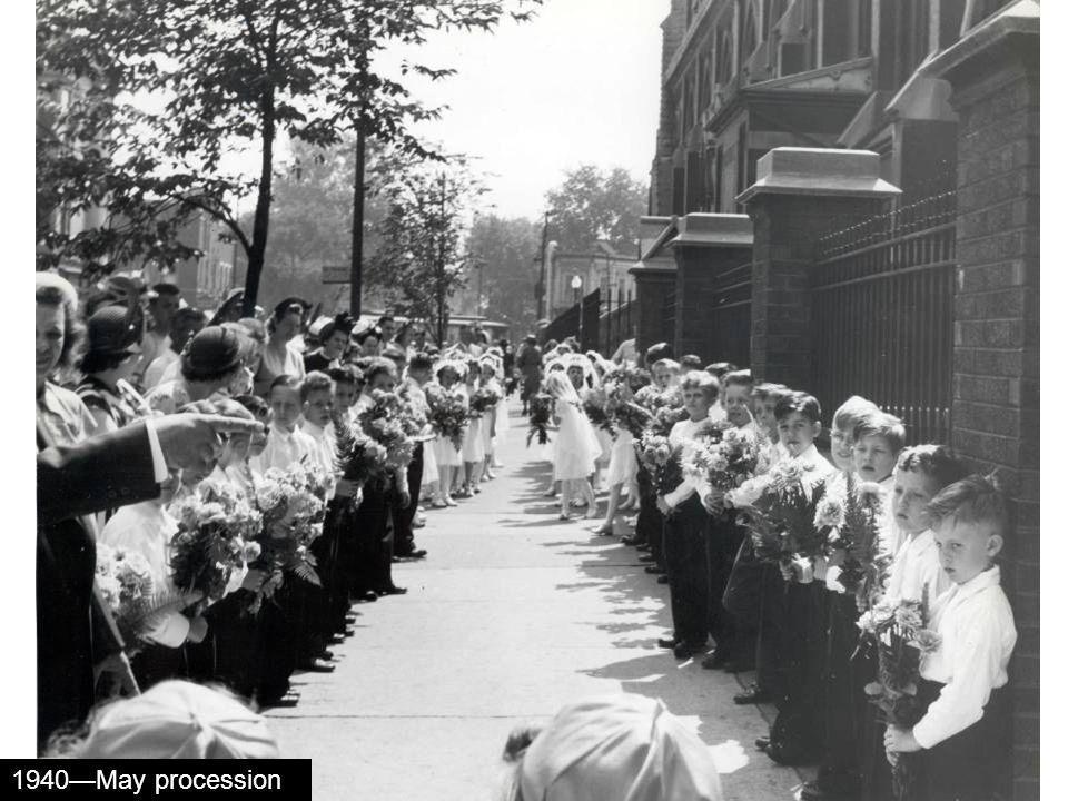 1940May procession