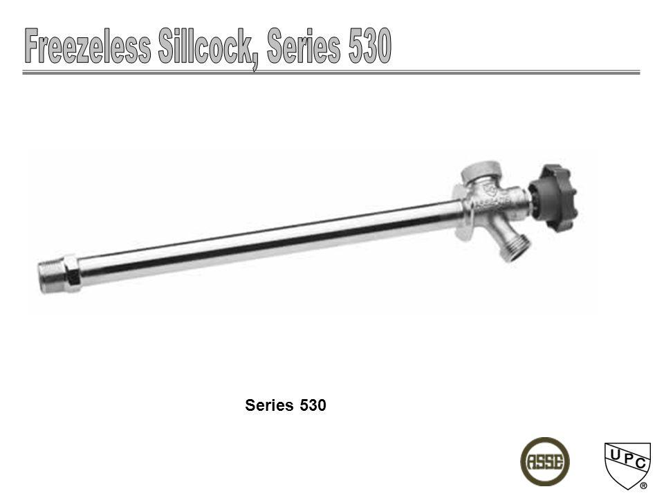 Series 530