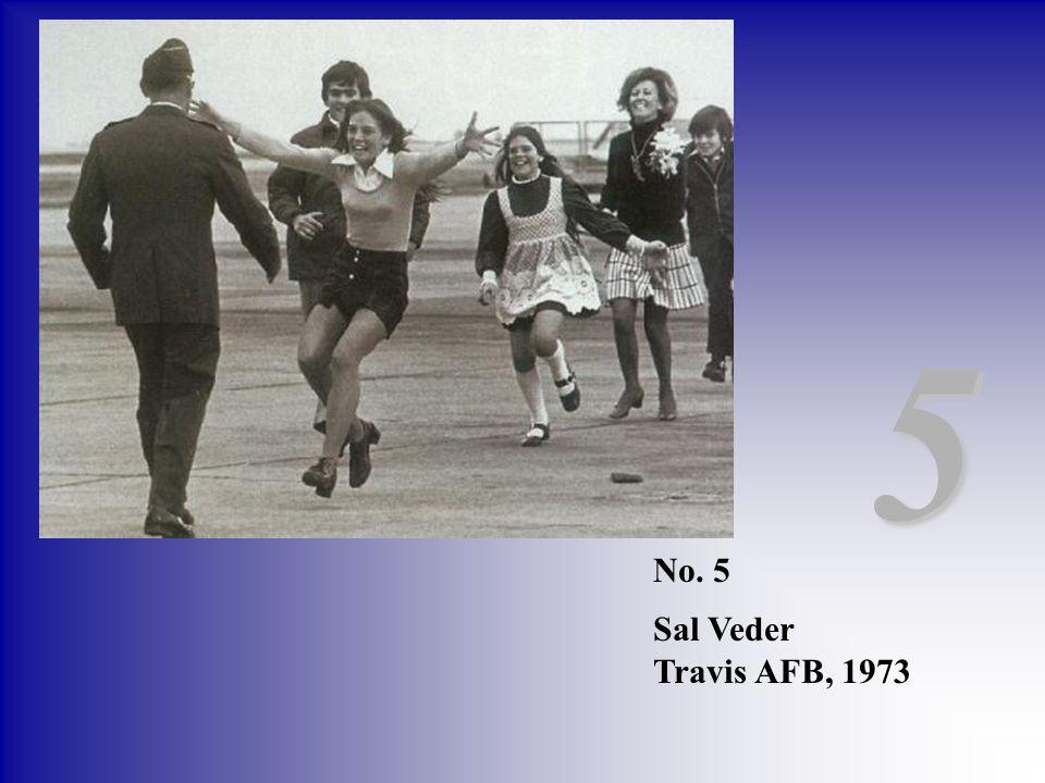 No. 5 Sal Veder Travis AFB, 1973 5