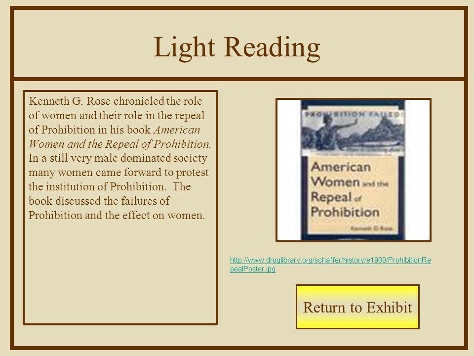 Light Reading Kenneth G.