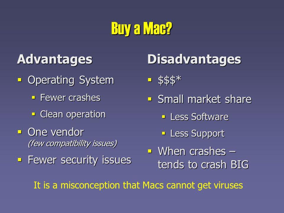 Buy a Mac.