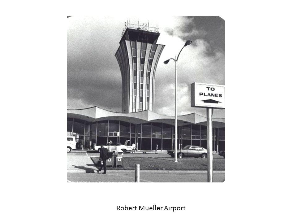 Robert Mueller Airport