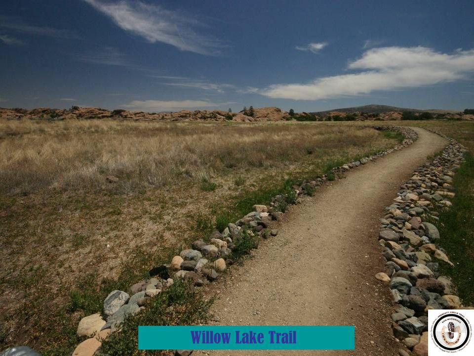 2 Willow Lake Trail