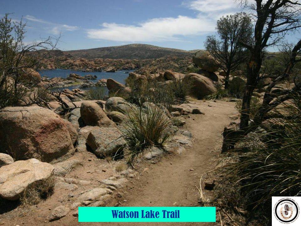 6 Watson Lake Trail