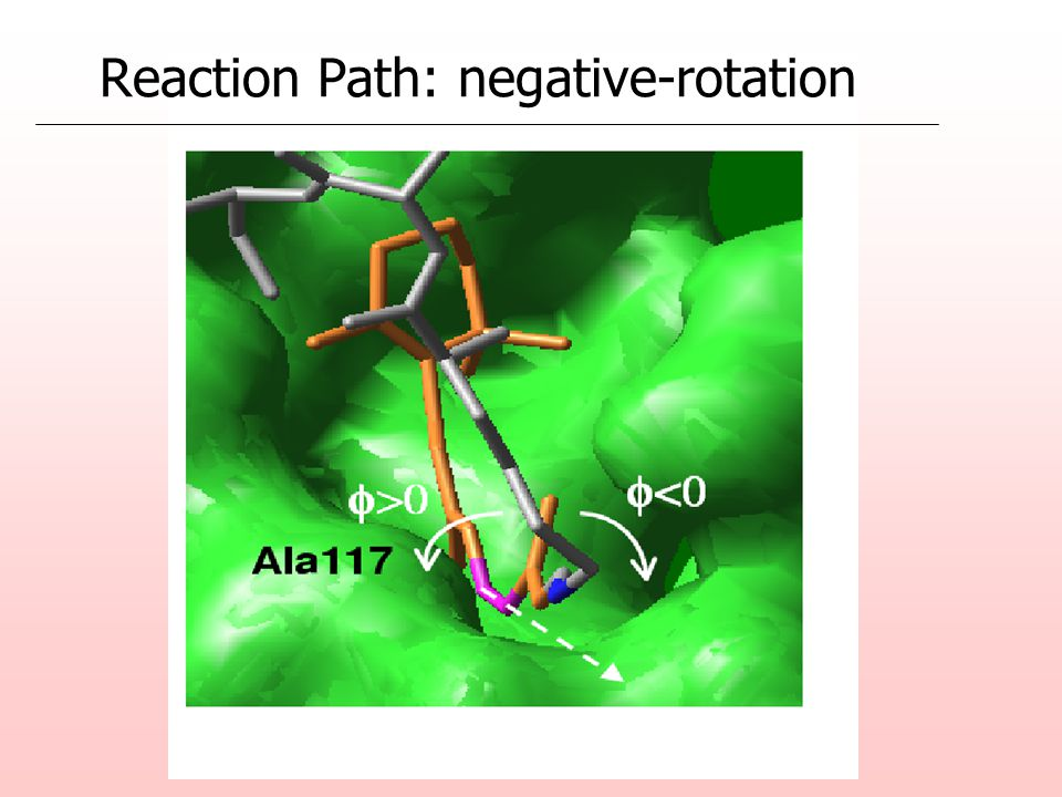 Reaction Path: negative-rotation