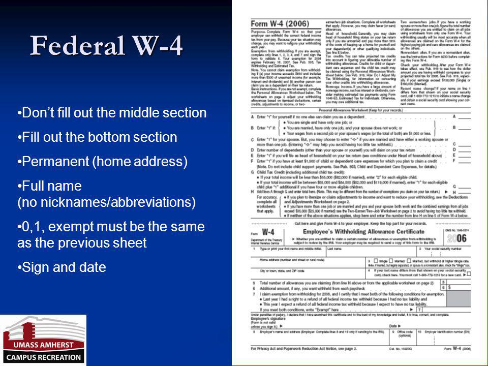 State Tax Form Personal data 0, 1 or exempt Sign and date