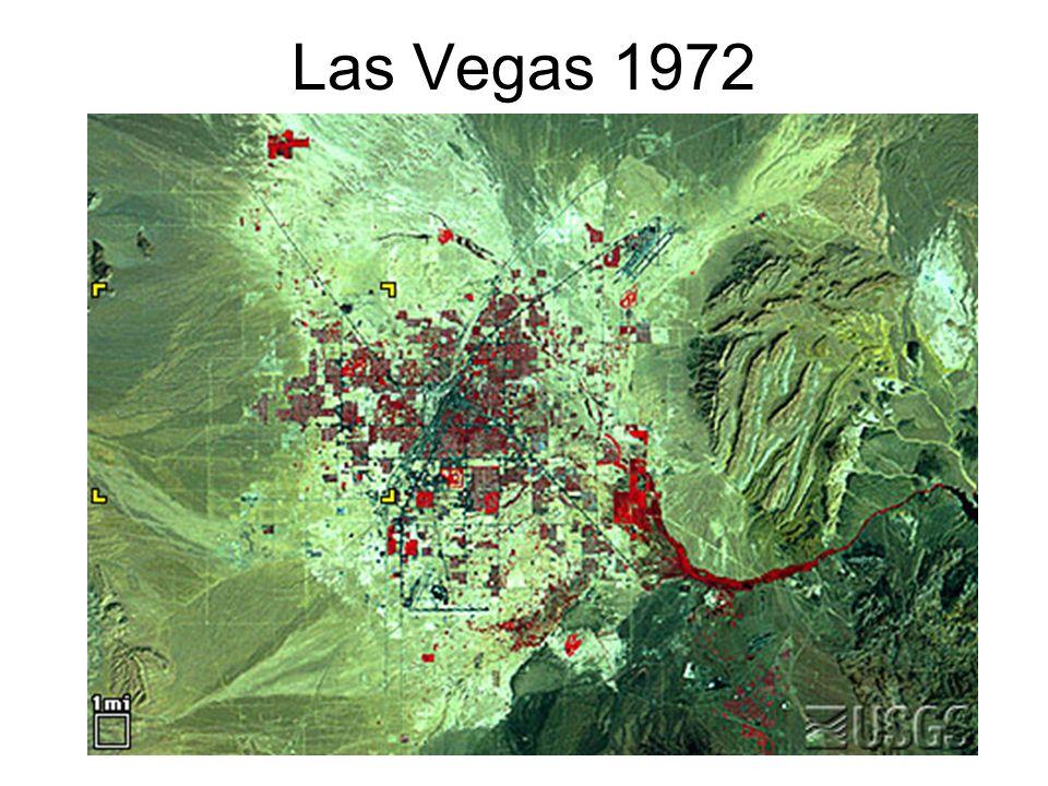 Las Vegas 1972