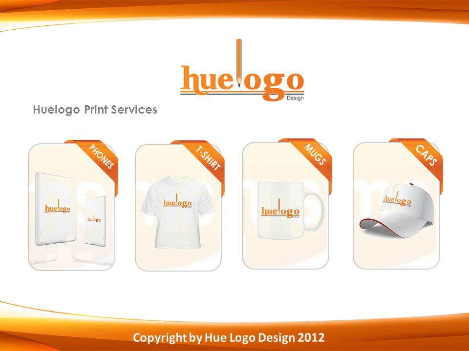Huelogo Print Services