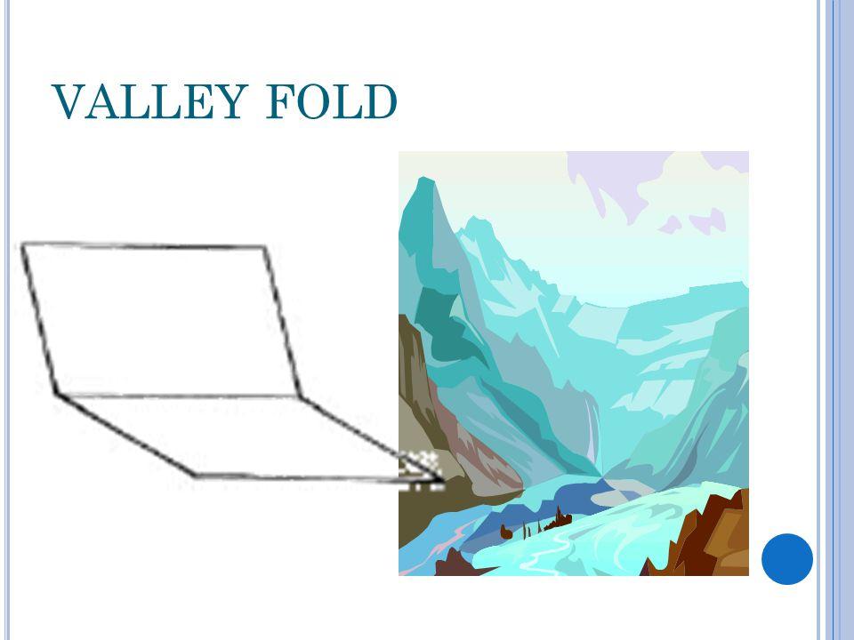 VALLEY FOLD