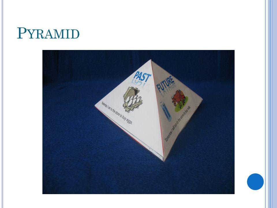 P YRAMID