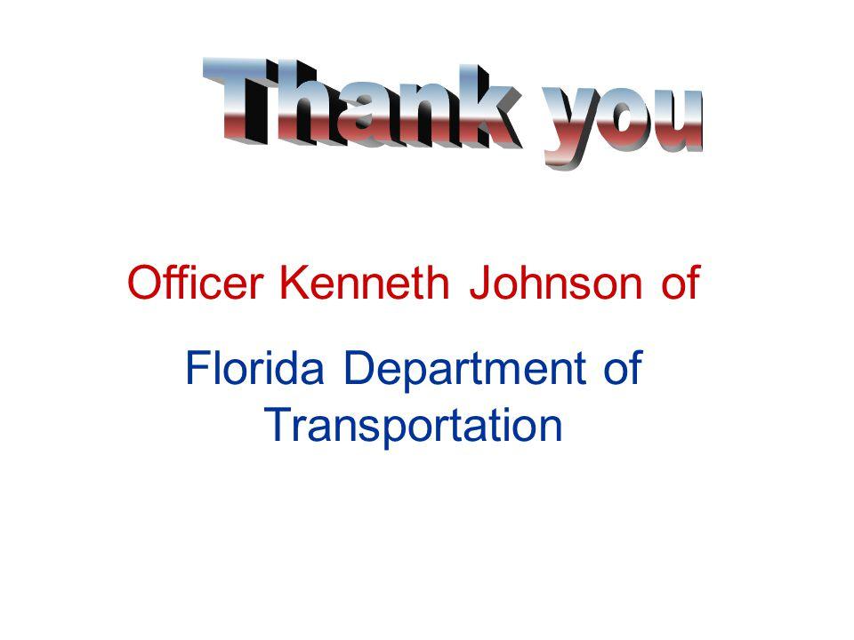 Officer Jason Smith of Fernandina Beach Police Department