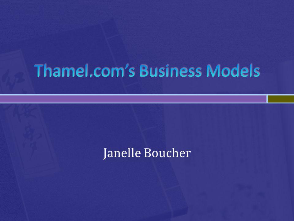 Janelle Boucher