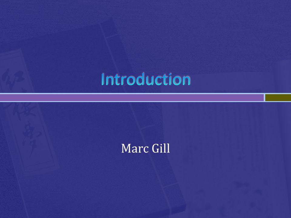 Marc Gill