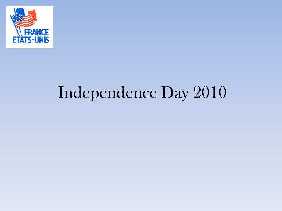 Independence Day 2010