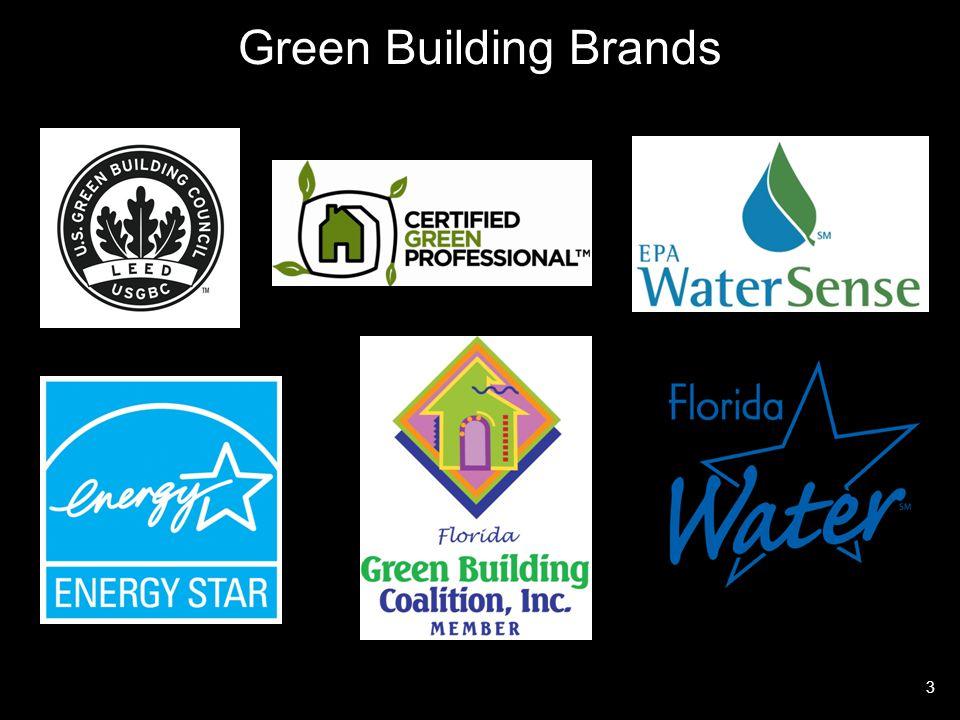 3 Green Building Brands